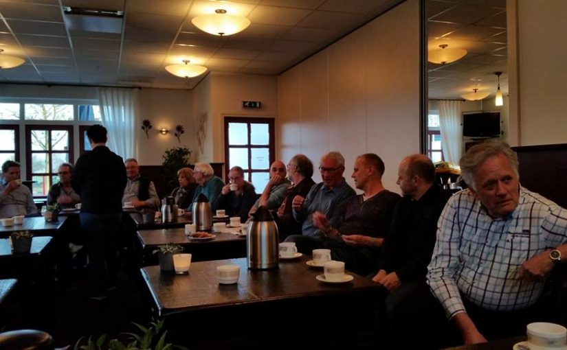 Verslag openbare bijeenkomst Dorpsraad 5 april 2016